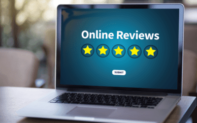 Online Reviews Can Make or Break Your Small Business